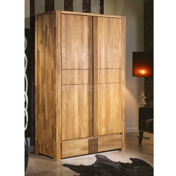 Шкаф 2-х дверный Валенсия